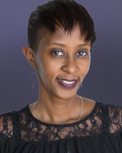 Susan Mutharia